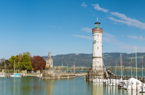 Sightseeing am Bodensee mit Taxi Haage